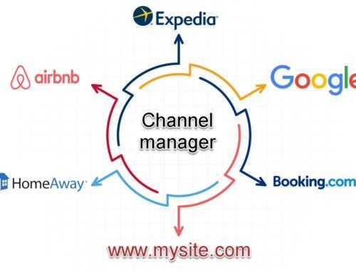 Τι είναι το Channel Manager;